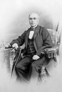 Hon. Sir Narcisse Fortunat Belleau