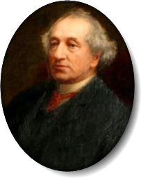 Sir John A. Macdonald, a Founding Father of Canada