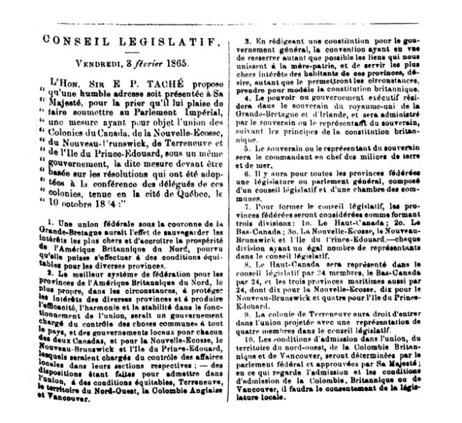Deux autres objets de la Confédération