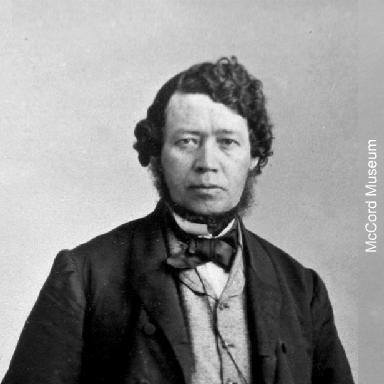Hon. Thomas D'Arcy McGee