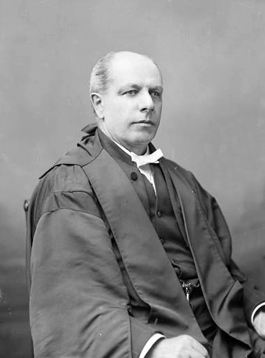 (Sir) John G. Bourinot