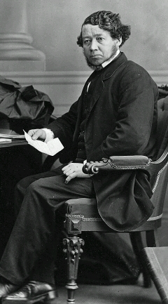 Honorable Thomas D'Arcy McGee