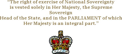 The right of national sovereignty