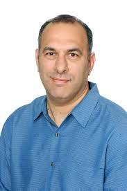 Jason Buzi, fondateur de Refugee Nation (novembre 2015)