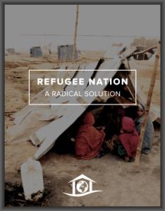 Refugee Nation A Radical Solution