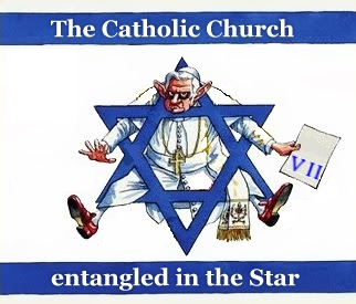 The Catholic Church Entangled in the Star (Vatican Council II)